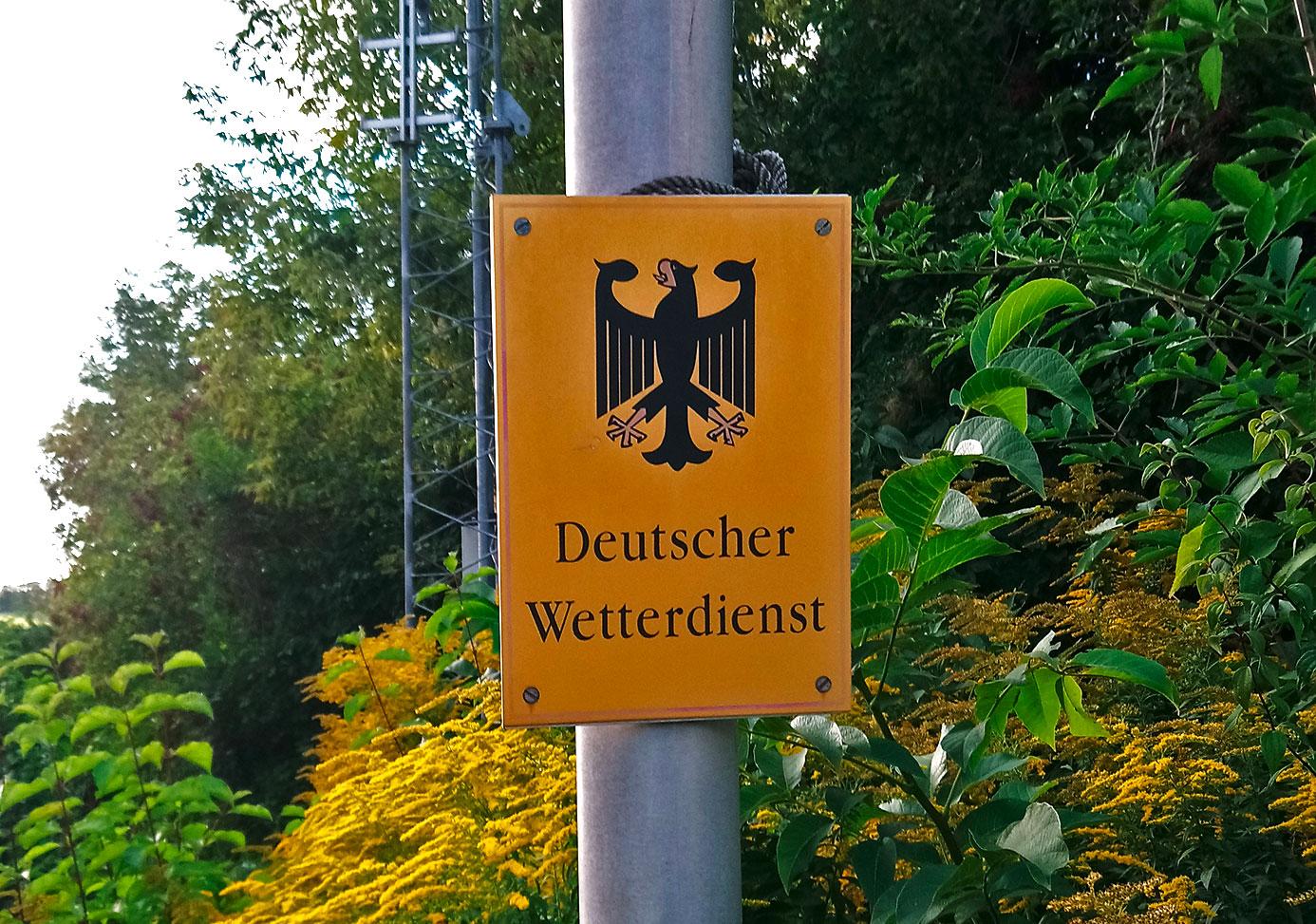 Regensburg Wetter Info